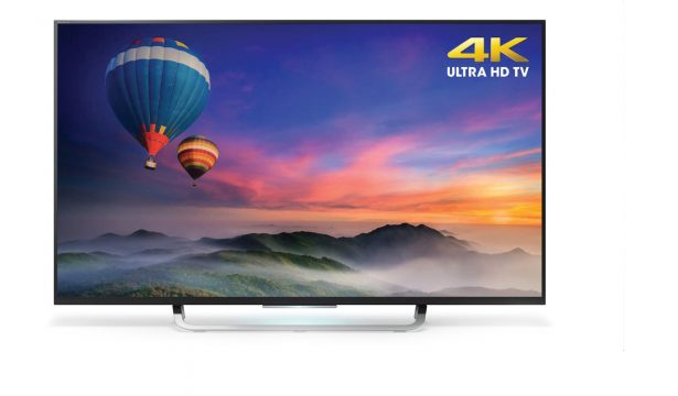 Introducing 4K Ultra HD TV