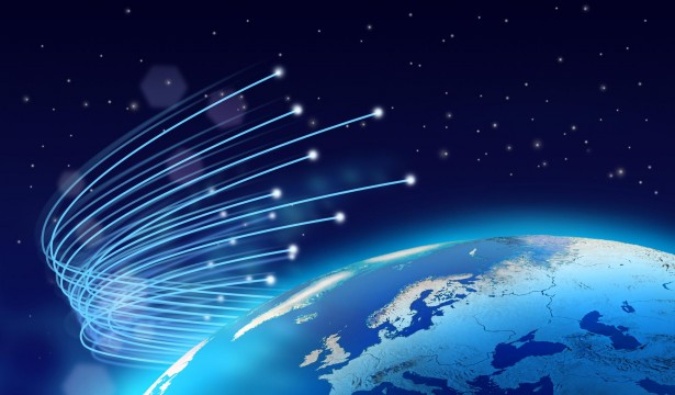 Marquette-Adams Delivers Internet Services at the Speed of Light