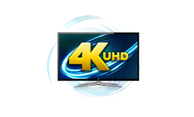 4K Ultra HD Set Top Box